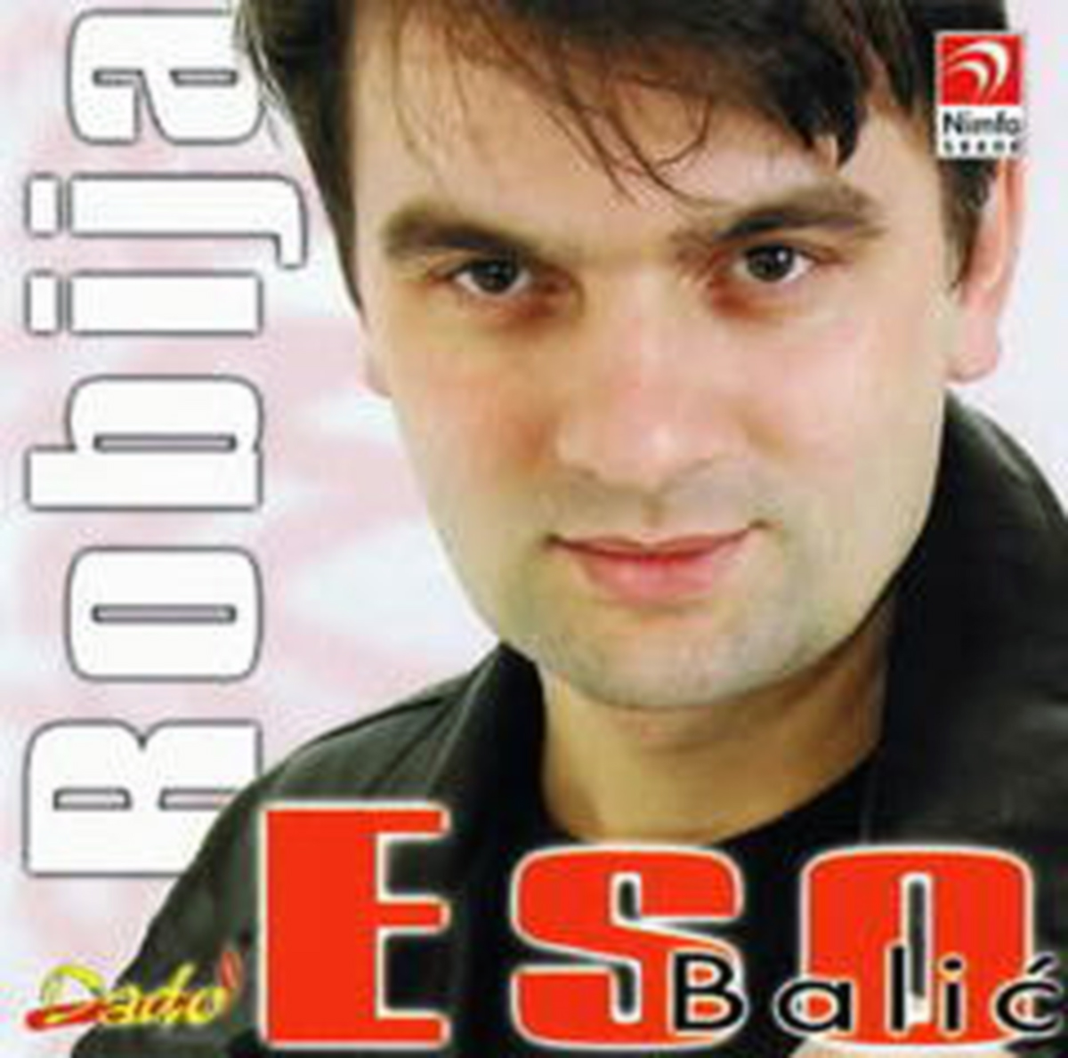 Eso Balic - Diskografija (1997-2013)  2001-Robija